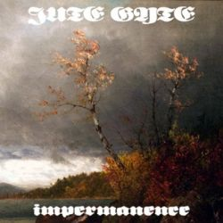 Reviews for Jute Gyte - Impermanence