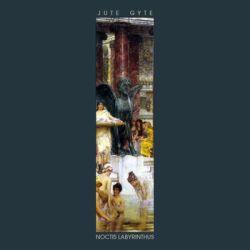 Reviews for Jute Gyte - Noctis Labyrinthus
