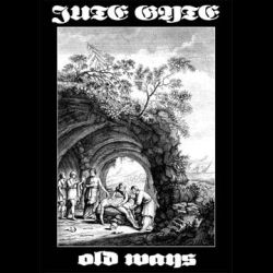 Reviews for Jute Gyte - Old Ways