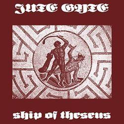 Reviews for Jute Gyte - Ship of Theseus