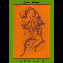Reviews for Jute Gyte - Subcon
