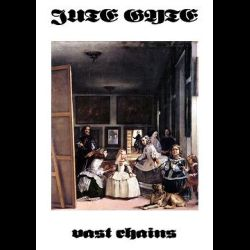 Reviews for Jute Gyte - Vast Chains