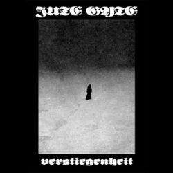 Reviews for Jute Gyte - Verstiegenheit