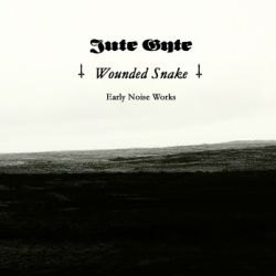 Reviews for Jute Gyte - Wounded Snake