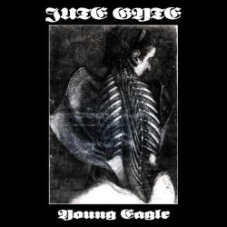 Reviews for Jute Gyte - Young Eagle