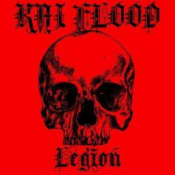 Kai Flood - Legion