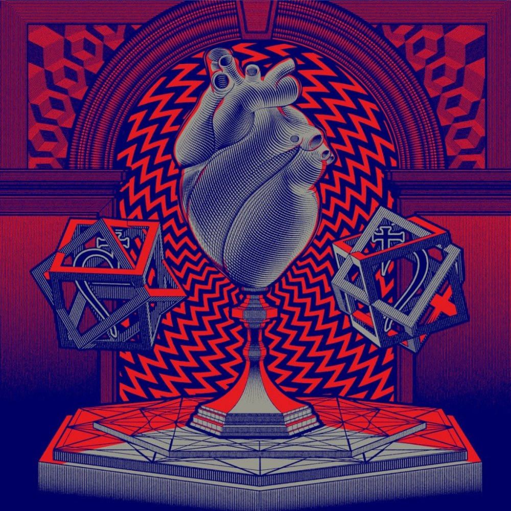 Review for Kaleikr - Heart of Lead
