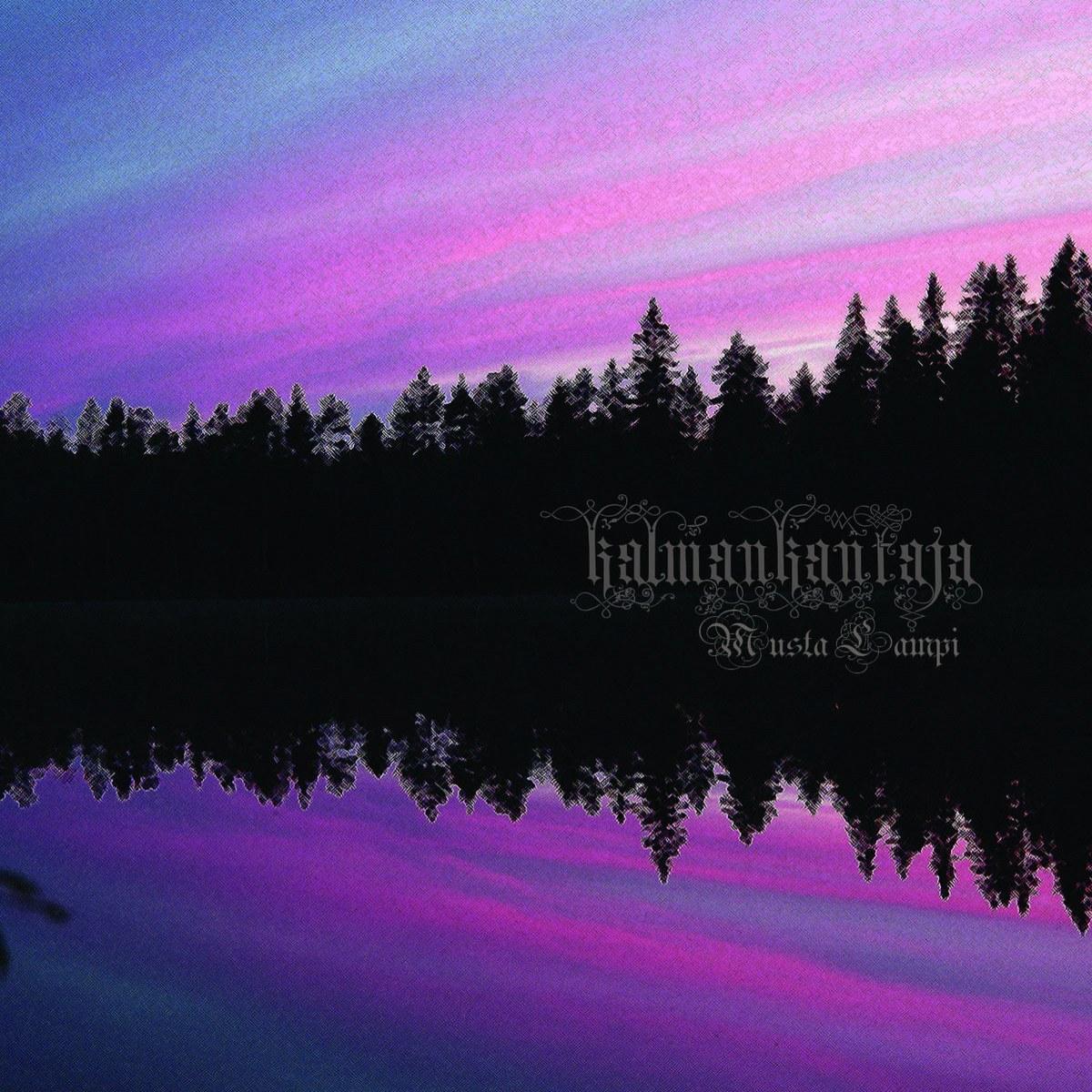 Reviews for Kalmankantaja - Musta Lampi