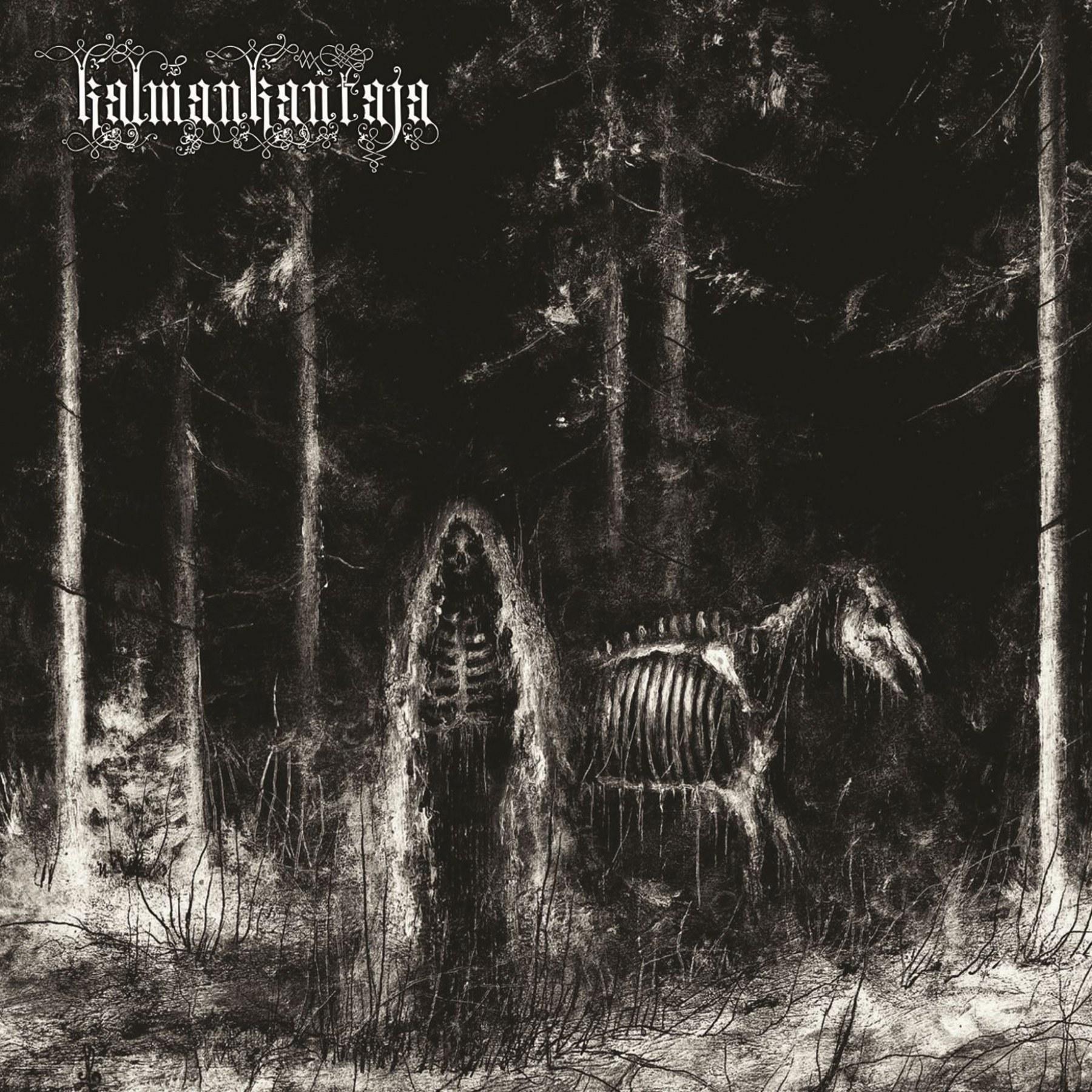 Reviews for Kalmankantaja - Tyhjyys