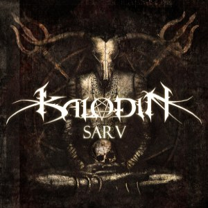 Best Nepali Black Metal album: 'Kalodin - Sarv'