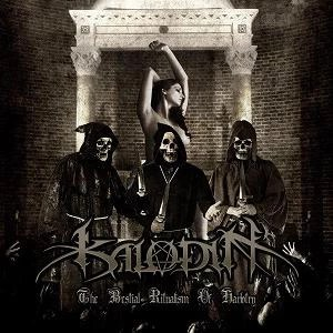 Review for Kalodin - The Bestial Ritualism of Harlotry