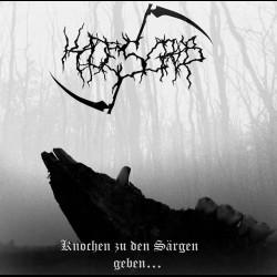 Reviews for Kaltesgrab - Knochen zu den Särgen geben...