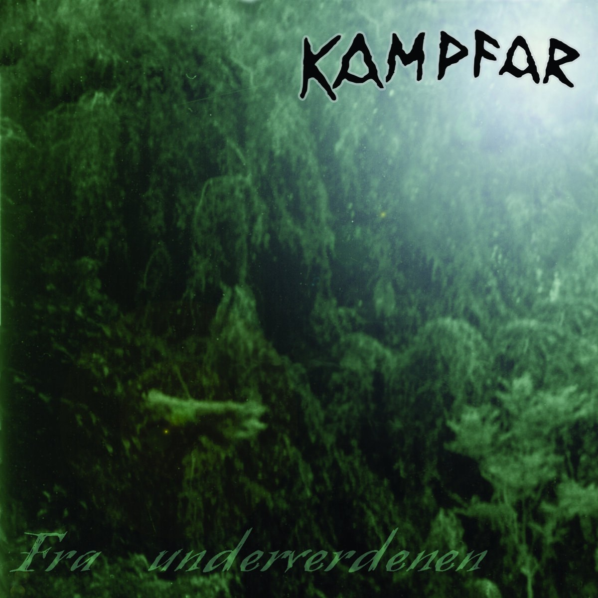 Review for Kampfar - Fra Underverdenen
