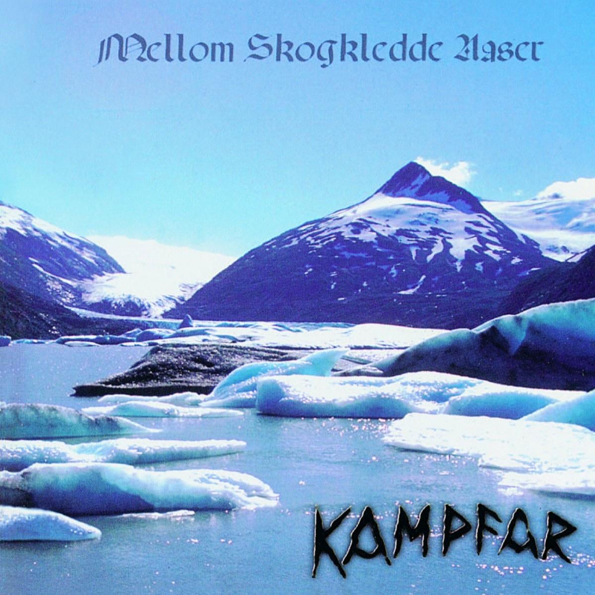 Review for Kampfar - Mellom Skogkledde Aaser