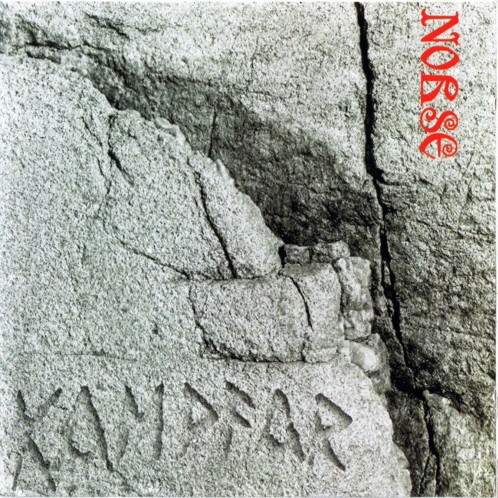 Review for Kampfar - Norse
