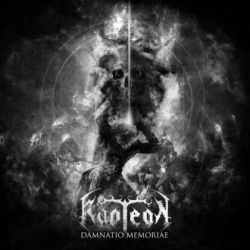 Review for Kaoteon - Damnatio Memoriae