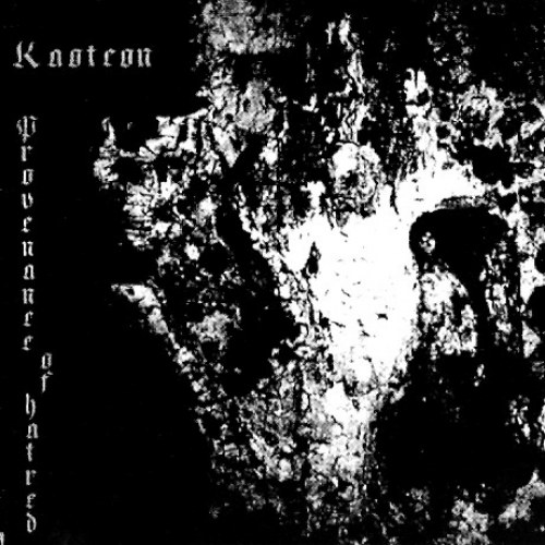 Review for Kaoteon - Provenance of Hatred