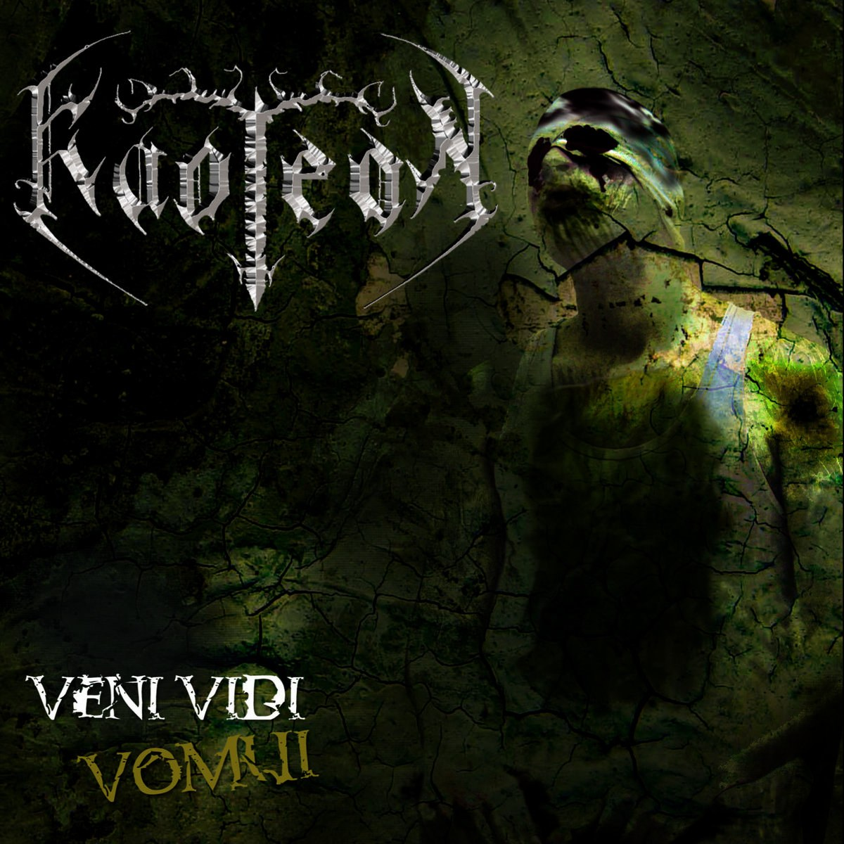 Review for Kaoteon - Veni Vidi Vomui