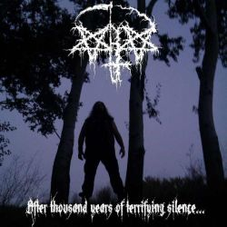 Reviews for Karanlik - After Thousand Years of Terrifying Silence