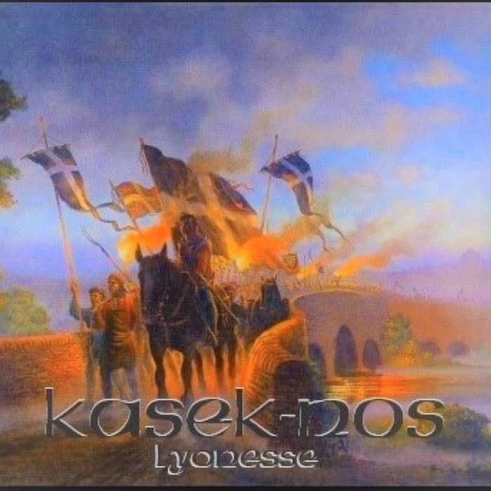 Reviews for Kasek-Nos - Lyonesse