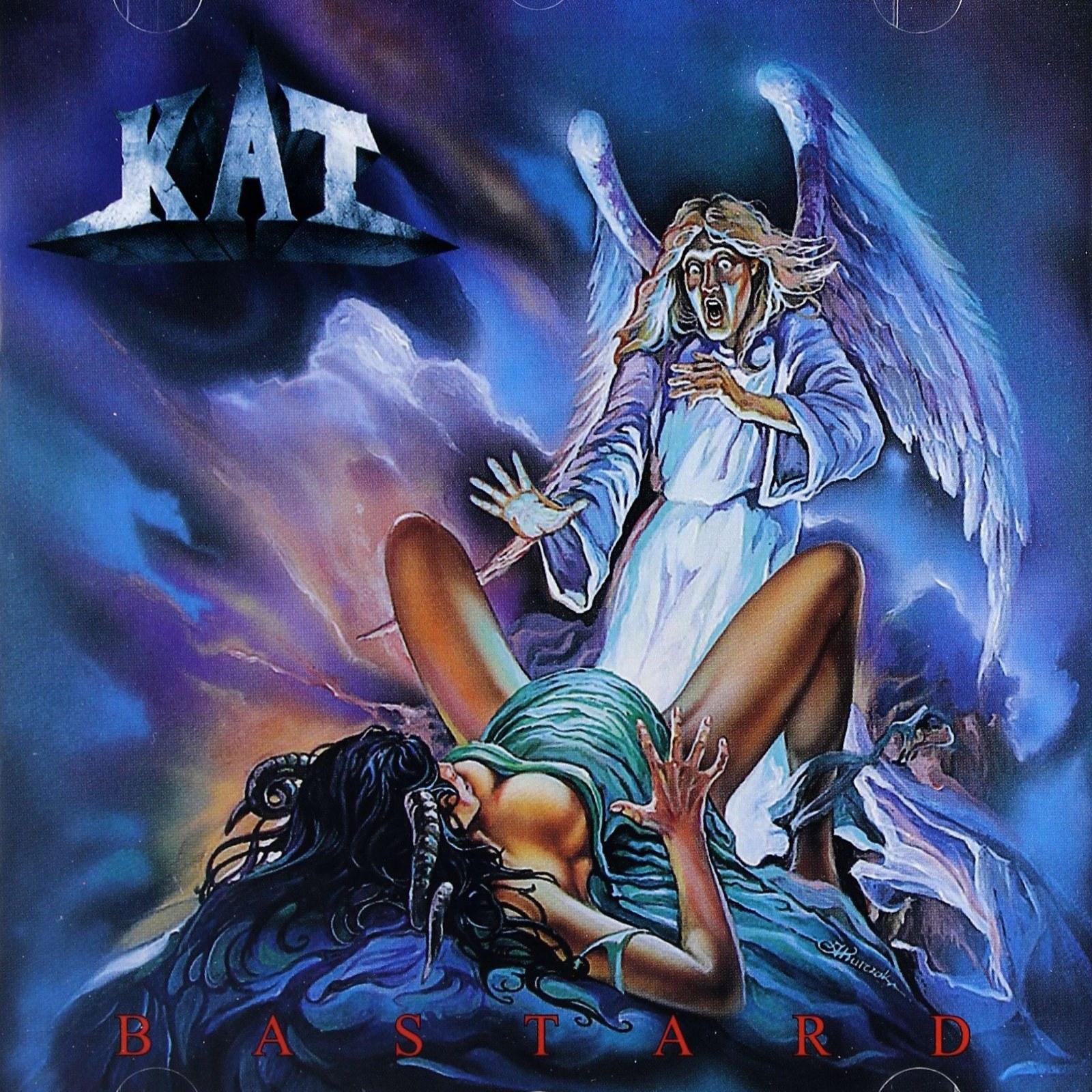 Reviews for Kat (POL) - Bastard