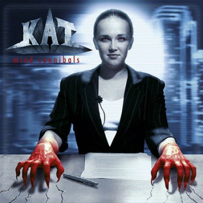 Reviews for Kat (POL) - Mind Cannibals