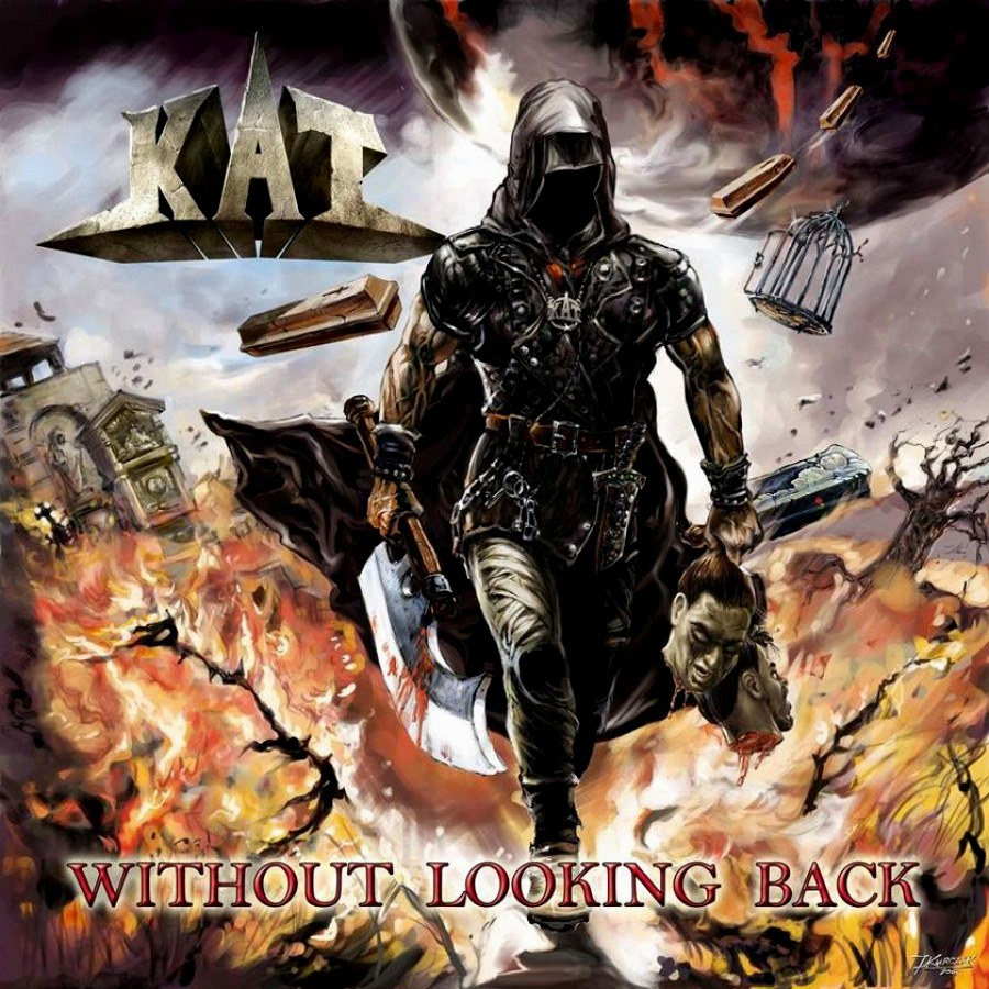 Reviews for Kat (POL) - Without Looking Back