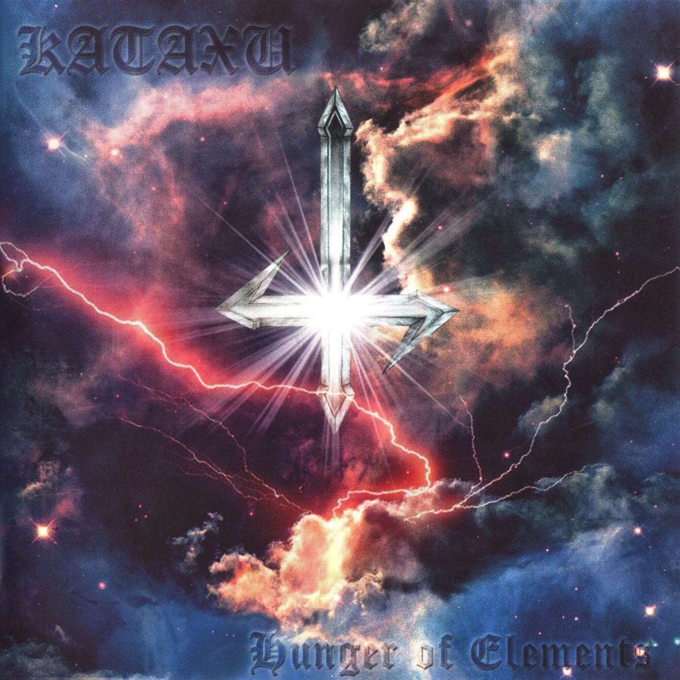Review for Kataxu - Hunger of Elements