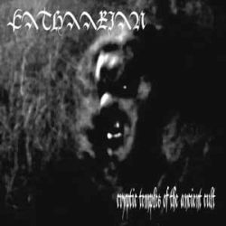 Kathaarian (DEU) - Cryptic Temples of the Ancient Cult