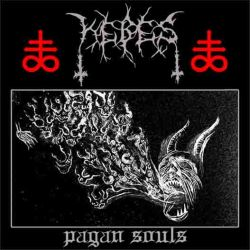 Review for Kebes - Pagan Souls