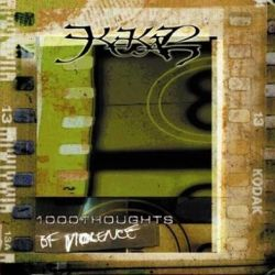 Reviews for Kekal - 1,000 Thoughts of Violence