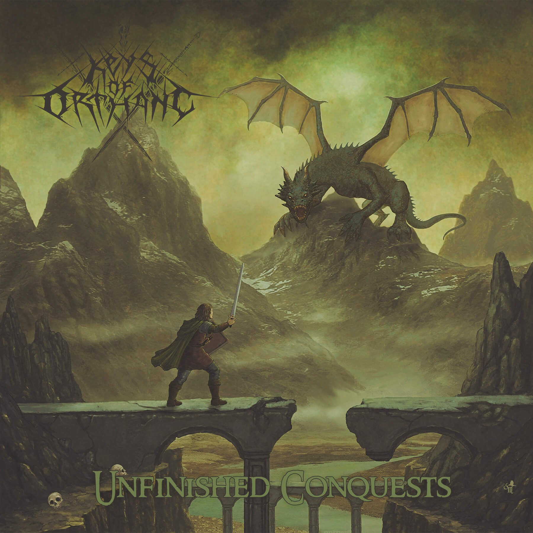 Reviews for Keys of Orthanc - Unfinished Conquests