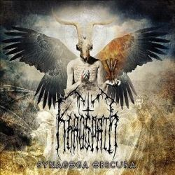 Review for Khaospath - Synagoga Obscura