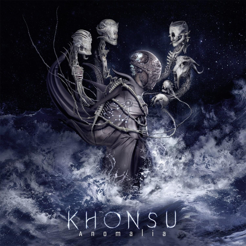 Review for Khonsu - Anomalia