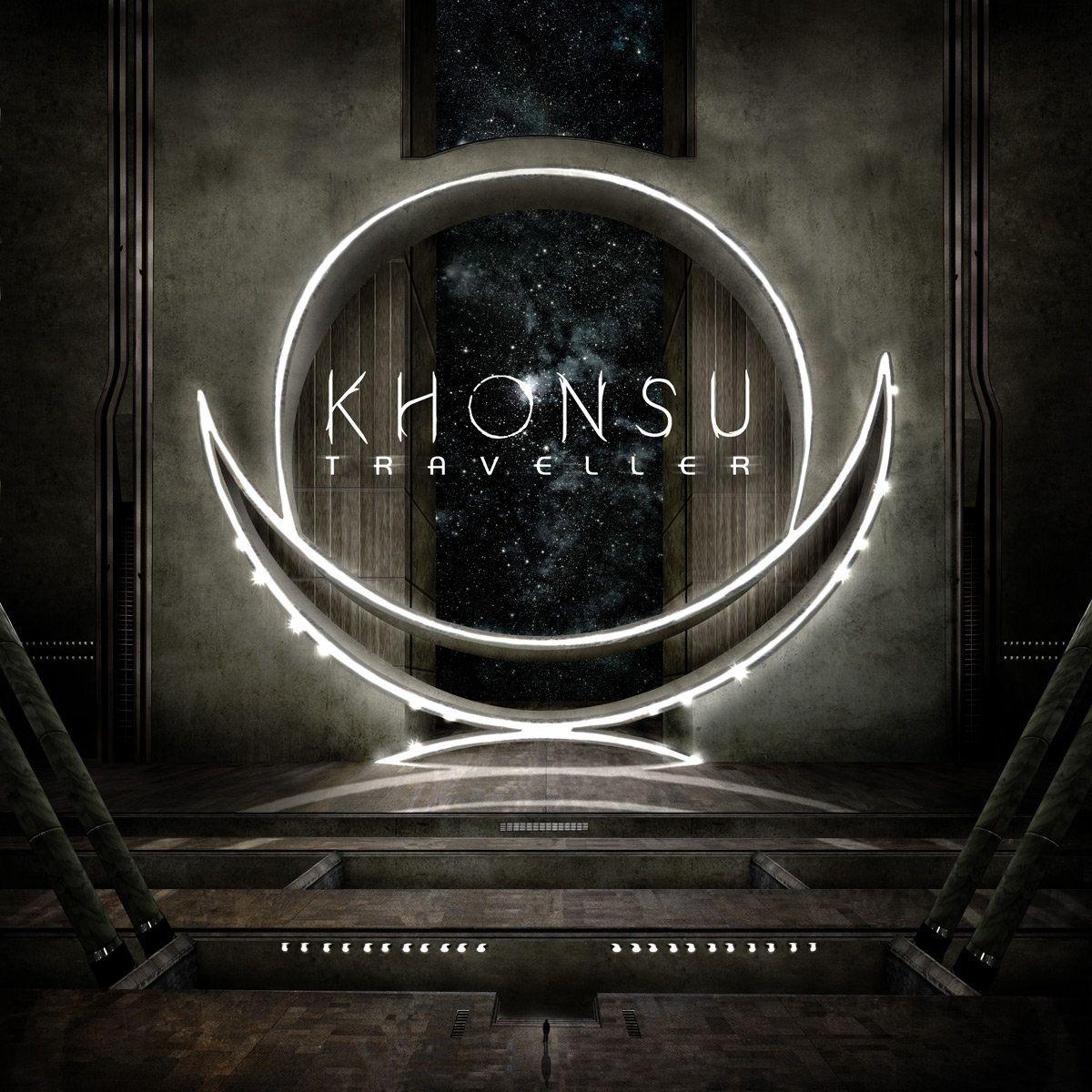 Khonsu - Traveller