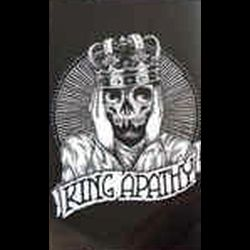 Review for King Apathy - King Apathy
