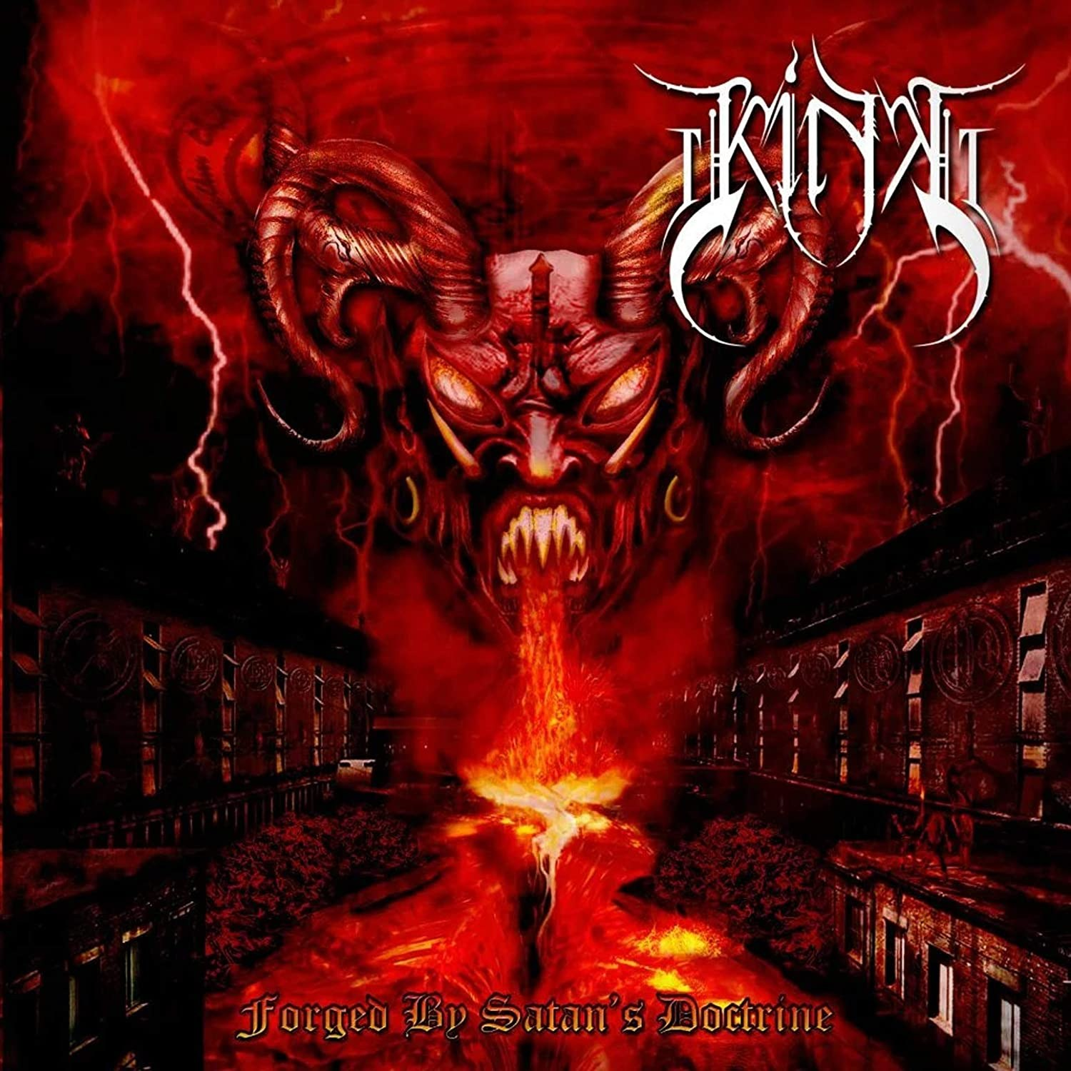 Review for King (COL) - Forged by Satan's Doctrine