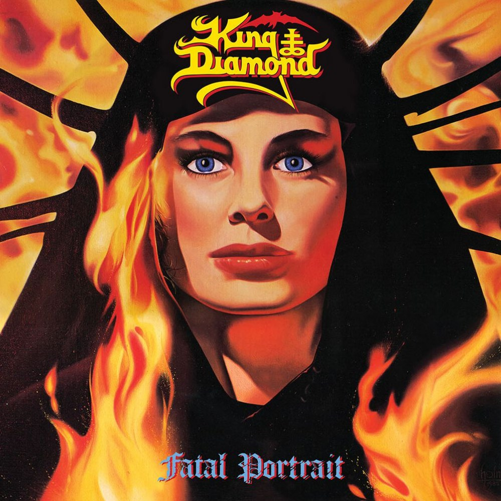 Review for King Diamond - Fatal Portrait