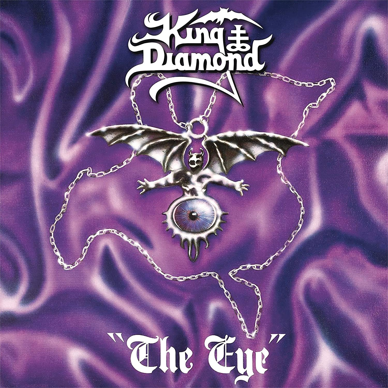 Review for King Diamond - The Eye