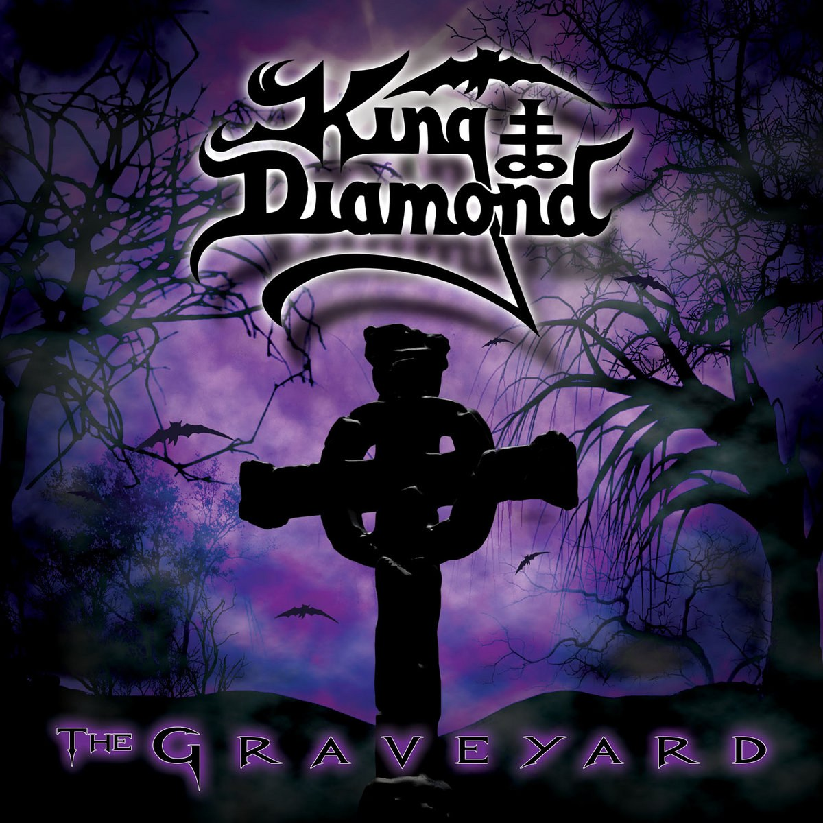 Review for King Diamond - The Graveyard