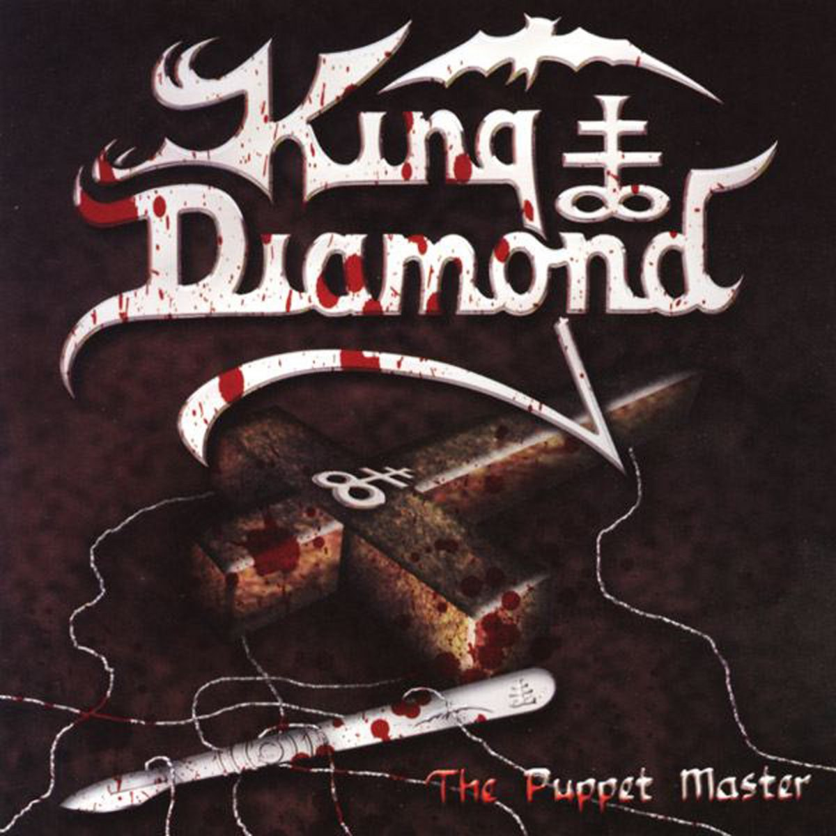 Review for King Diamond - The Puppet Master