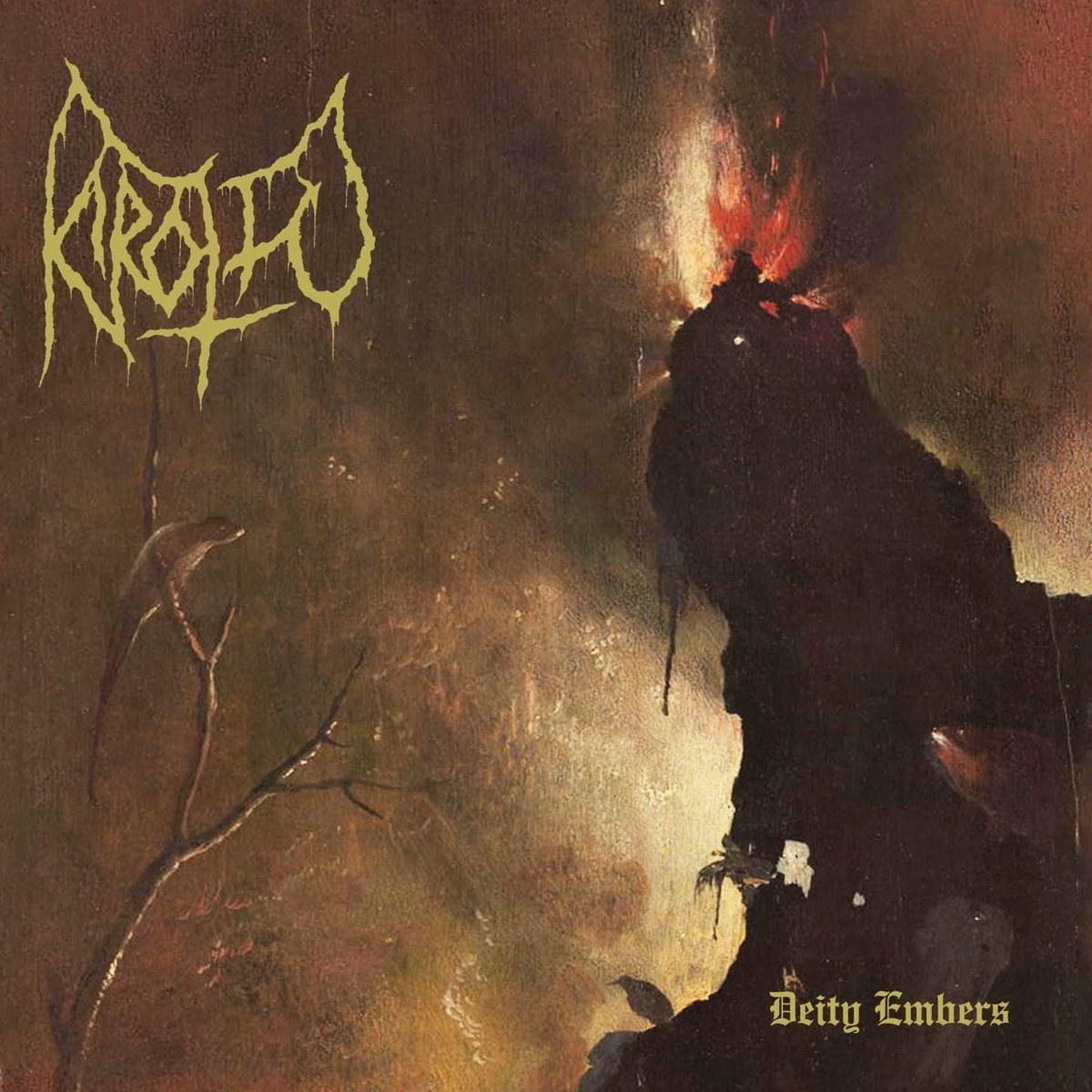 Kirottu - Deity Embers