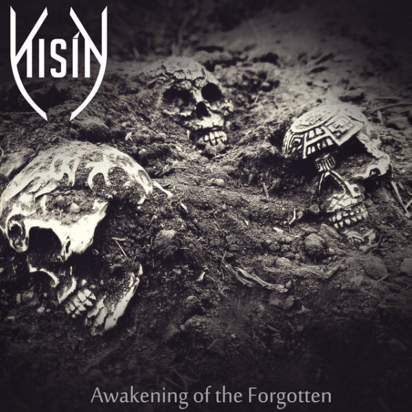 Kisín - Awakening of the Forgotten