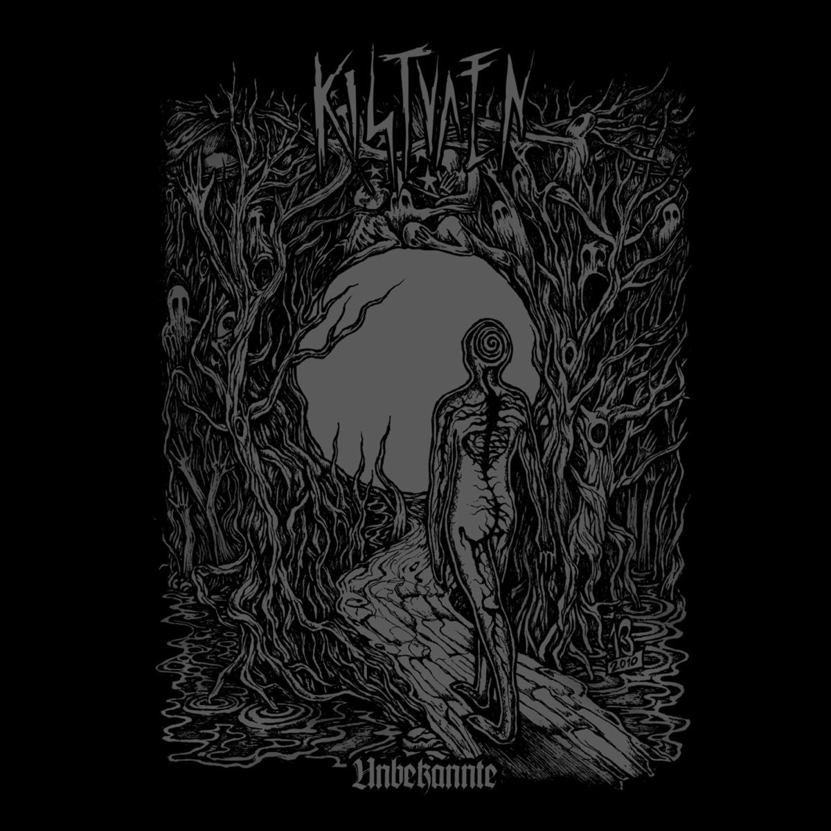 Review for Kistvaen - Unbekannte
