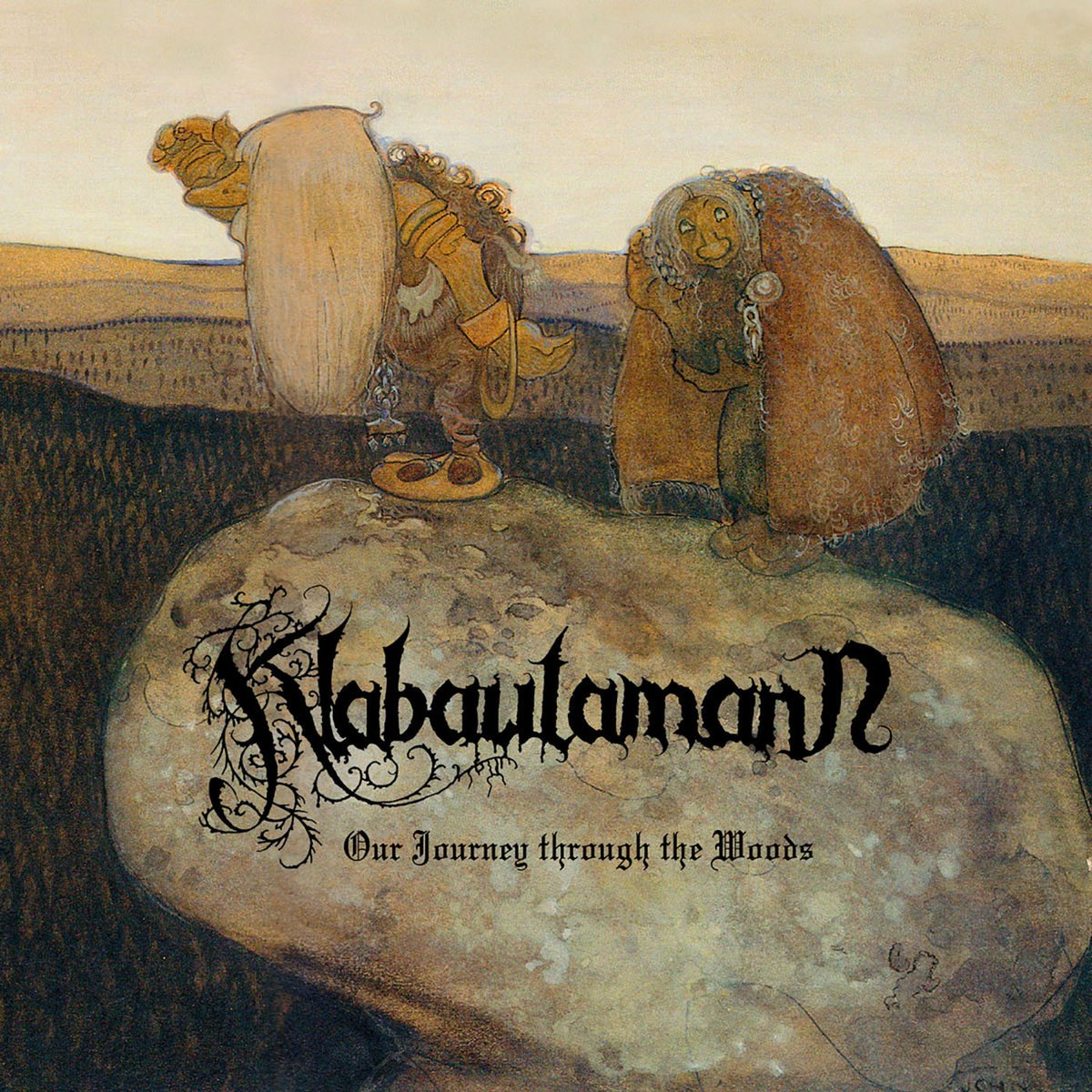 Review for Klabautamann - Our Journey Through the Woods
