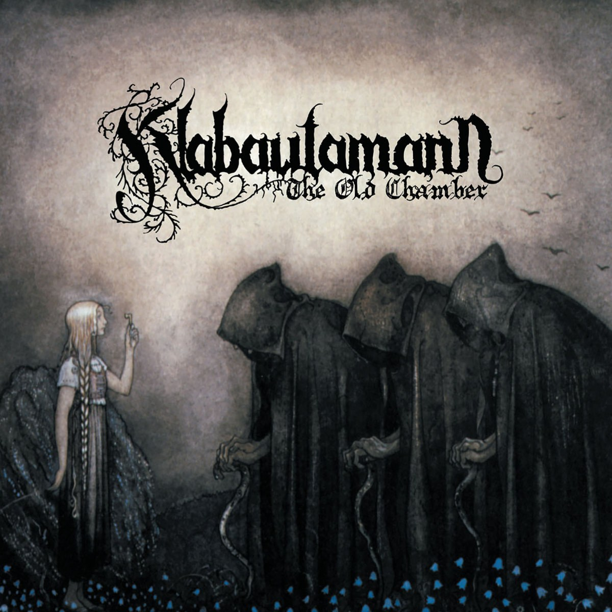 Review for Klabautamann - The Old Chamber