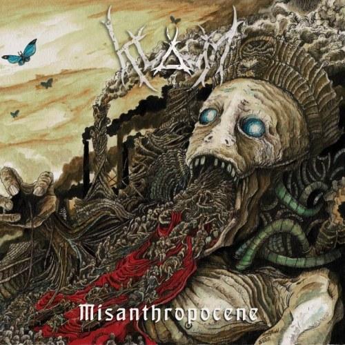 Reviews for Klamm - Misanthropocene