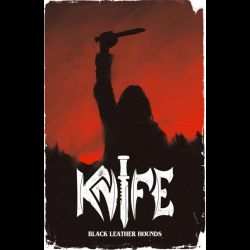 Review for Knife (DEU) - Black Leather Hounds