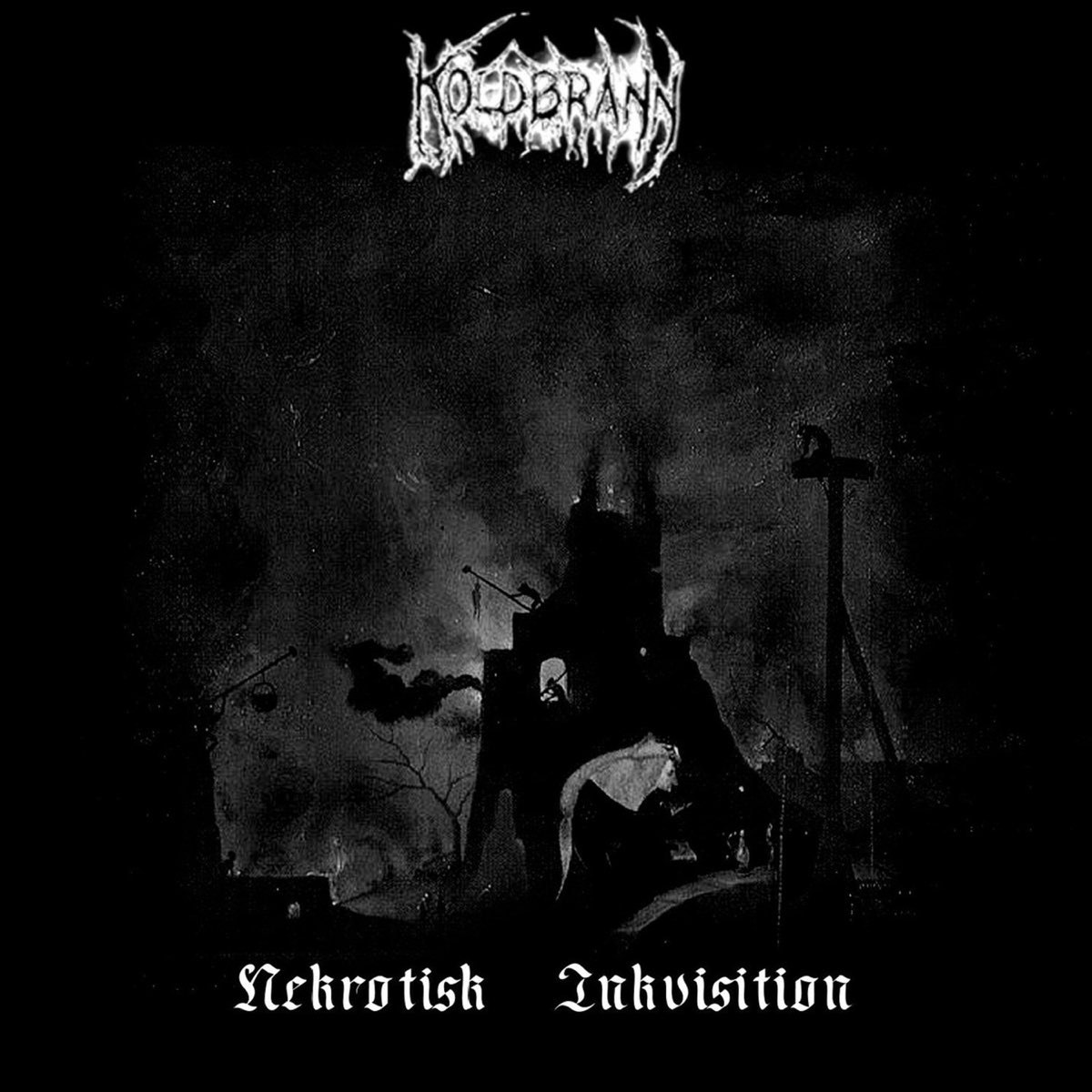 Review for Koldbrann - Nekrotisk Inkvisition