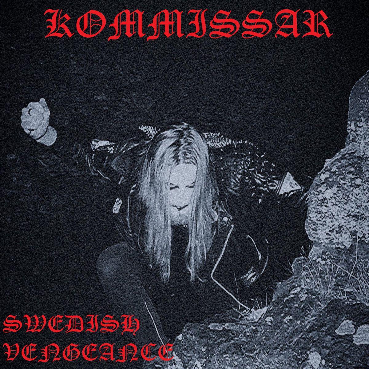 Kommissar - Swedish Vengeance